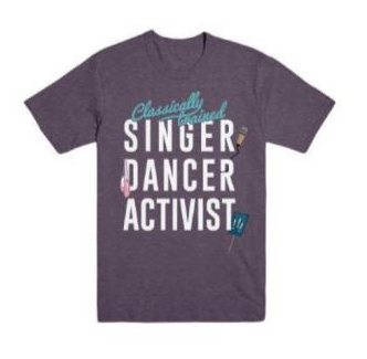 Broadway Merchandise Broadway Show Tees And Apparel T