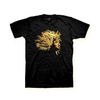 Tina: The Tina Turner Musical Logo T-Shirt