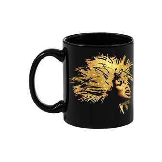 Tina: The Tina Turner Musical Mug