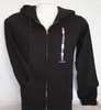 HAIRSPRAY THE MUSICAL BLACK ZIP HOODIE