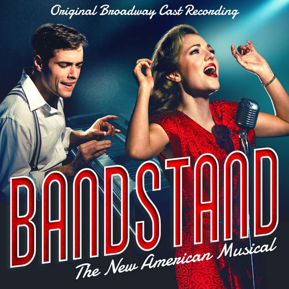 Broadway Merchandise | Broadway CDs/DVDs