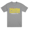 Spongebob Squarepants the musical - Logo T-Shirt