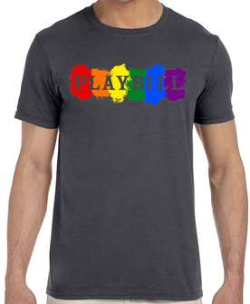Playbill Pride T-Shirt 2018
