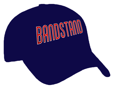 Bandstand First National Tour Baseball Cap