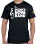Bandstand the New American Broadway Musical Donny Nova T-Shirt - BSTDONTEE
