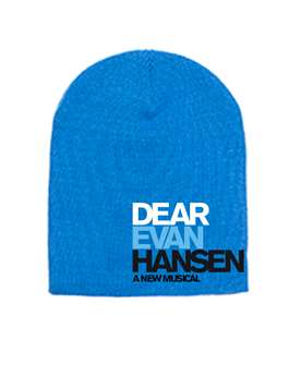 Dear Evan Hansen the Musical - Beanie