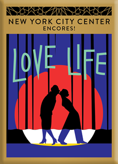 Love Life Magnet - Encores