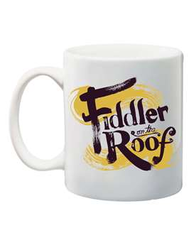 Fiddler on the Roof - Mug