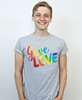 PRIDE: FROM THE TYLER MOUNT 'GIVE LOVE' COLLECTION