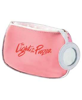 The Light In The Piazza Makeup Bag