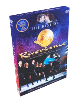 Riverdance 25th Anniversary DVD Best Of