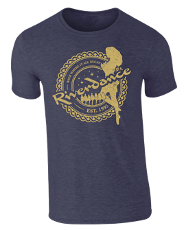 Riverdance 25th Anniversary Vintage T-Shirt