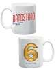 Bandstand the New American Broadway Musical Coffee Mug