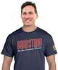 Bandstand the New American Broadway Musical Logo T-Shirt