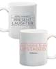 Present Laughter the Broadway Play - Mug