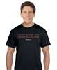Present Laughter the Broadway Play - Star T-Shirt
