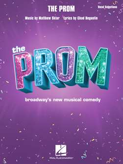 The Prom - Vocal Selections